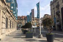 Belgrade Waterfront public realm / Landscape architecture, public realm and street design