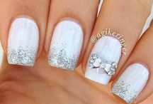 Wedding (NAILS)