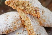 Biscuiti Biscotti