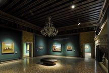"""Mostra Henri Rousseau a Palazzo Ducale, Venezia / Tosetto ha realizzato gli allestimenti per la mostra """"Henri Rousseau. Il Candore Arcaico"""" in programma a Venezia a Palazzo Ducale dal 6 marzo al 6 settembre 2015"""