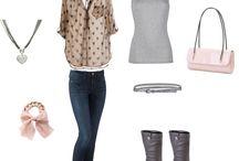 Fashionista / by Laurie Sherrod