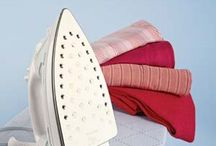 Laundry / Take charge of your laundry - tips to help you stay on top of laundry mountain!