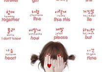Kore'den sözler