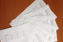 Nyelvvizsga felkészítés / Angol német nyelvvizsga felkészítésen készült képek