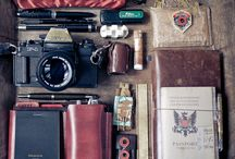 Cool travel gear / must-haves when you travel on vacation / by Rent-O-Matic!