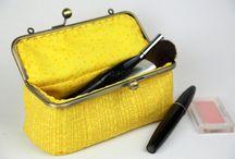 makeup pouch