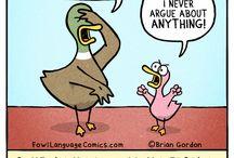 parenting funnies