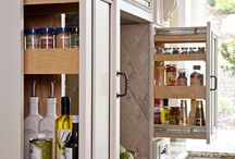 New Kitchen Ideas / by Janet Clayton