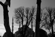Istanbul / Photos from reportage to magazine FOTOGRAFIA I APARATY CYFROWE