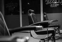 LIBEREC, classic man barber shop