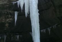 Starved Rock in the Winter / by Starved Rock State Park & Lodge
