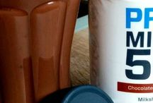 Reviews: Ready-to-Drink Shakes