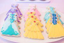 Princess Party ideas / Princess Party ideas