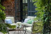Patios, Porches and Pools