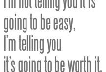 Quotes I Love.❤