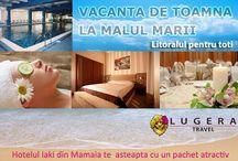 Litoralul pentru Toti - Hotel Iaki (Mamaia) / http://www.lugerarepublic.ro/blog/sejur-de-toamna-la-marea-neagra/