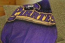Paint it Purple! / by Sneaka Blackshear