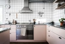 Our kitchen projects