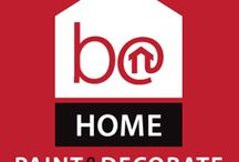 B@Home Decorating Tips