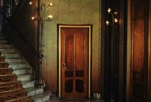 Interiors / by read