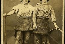 British In 1800s