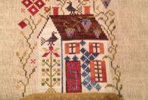 Charming Cross Stitch