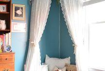 Kiera's Bedroom