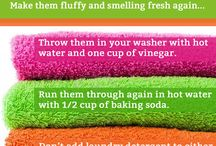 lifestyle cleaning tips