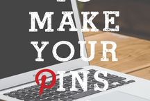 Pinterest, oh so meta / by Heather Solos