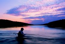 Fishing Ponoi Russia / Fish the incorporable #Ponoi River in Russia from #Ryabaga Camp with Frontiers Travel.