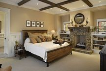 Home Decor-Serious Home Plans / by Christine Rees