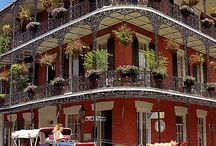 New Orleans!  I have been there before...