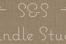 S&S Candle Studio / Candles available through S&S Candle Studio