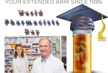 World pharmacist day / World pharmacist day 2015