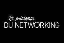 Le Printemps du Networking 2013 / Photographe LE GARAGE / 2 ème édition du Printemps du Networking : Le plus grand rassemblement de Réseaux de Femmes en France !