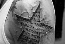 Tattoos +
