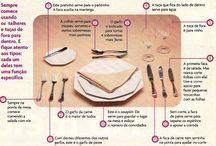 Á mesa