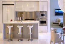 Modern Kitchen / by BrokerPulse