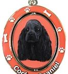 Cocker Spaniel  / Cocker Spaniel Products