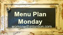 Menu Planning / Tip and trick or meal planning!