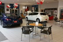 Bommarito Nissan West / Check out Bommarito Nissan West located in Ballwin Missouri and this is the newest dealership added to the Bommarito Auto Group (#1 Missouri Auto Group).