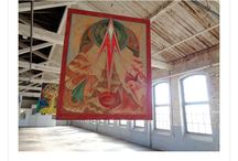 Paterson Art Walk. Victoria gallery. NJ.