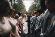 Cinco wedding