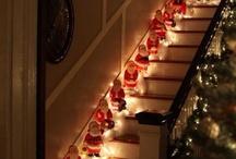Christmas / by Christy Royce