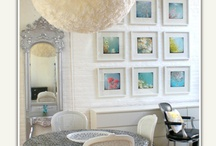 Decor / by Andrea Sargent
