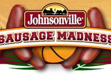 Sausage Madness / Our favorite game-day recipes go head-to-head! You pick the all-time best! Check out the bracket on Facebook! http://on.fb.me/sausagemadness