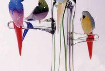 Arte em... vidro