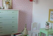 Pet's room