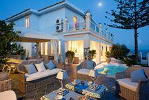 villa vinny