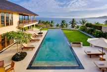 Bali Villas / AllBaliVillas.com lists more than 310 private villas that are available for short-term rental in popular locations all over the island of Bali. These properties offer heightened privacy, space and personalized service to ensure that every holiday, honeymoon or family break is a relaxing experience.